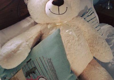 ThePrairieGardensInn-TeddyBear-Pillow