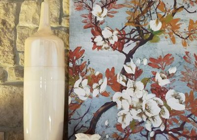 ThePrairieGardensInn-VasePainting