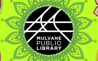 Friends of the Mulvane Public Library