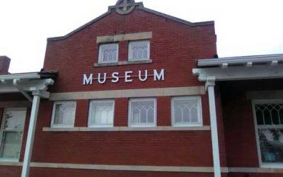Mulvane Historical Society