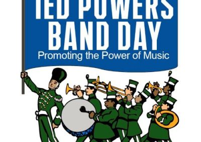Ted Powers Band Day