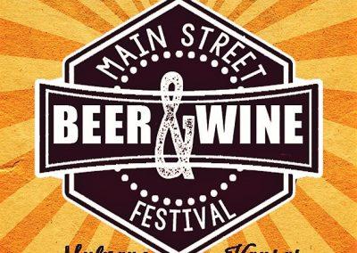 Main Street Beer & Wine Festival