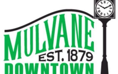 Mulvane Downtown Revitalization Program