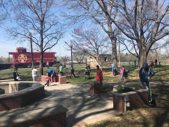 Mulvane Community Easter Egg Hunt – Saturday, April 3, 2021