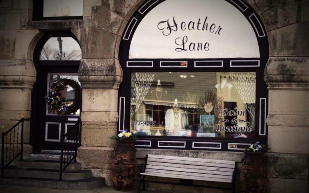 Heather Lane Salon & Boutique