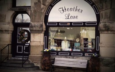 Heather Lane Salon & Boutique