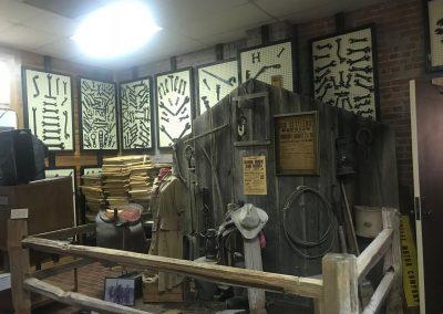 Mulvane Museum