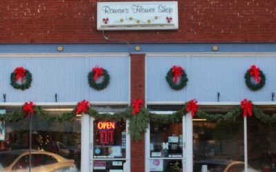 Rowan's Flower & Gift Shop