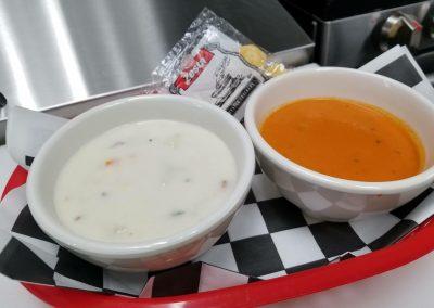 Lil Deuce Scoop Images Soup