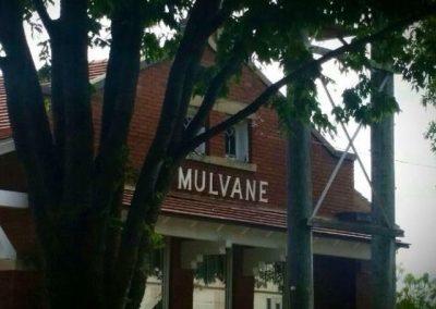 Mulvane Downtown (2)