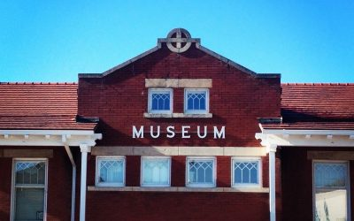 Mulvane Historical Museum