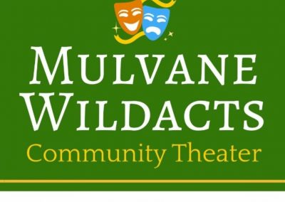 Mulvane WildActs Logo