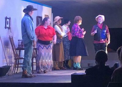 Mulvane WildActs Community Theater