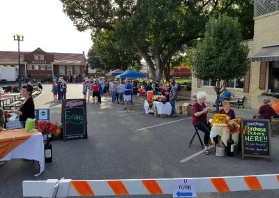 Main Street Beer & Wine Festival