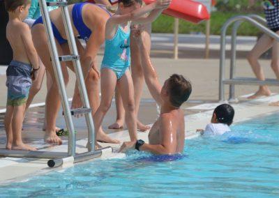 Mulvane Public Swimming Pool