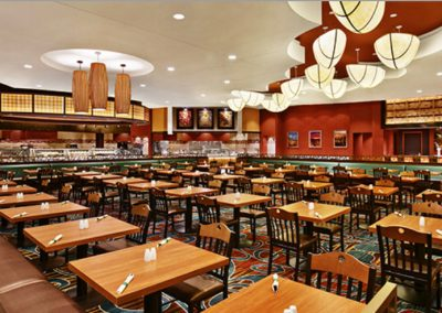 Kansas Star Casino Kitchen Buffet (2)