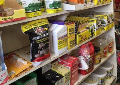 Mulvane Coop Retail