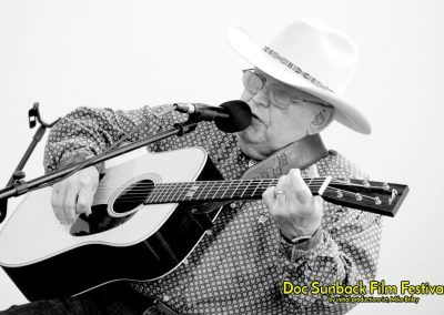 Bill Hearne Concert Doc Sunback 2019