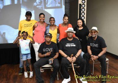 Rudy Love Family Saturday Festival