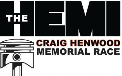 The Hemi Memorial Bike Road Race – in October