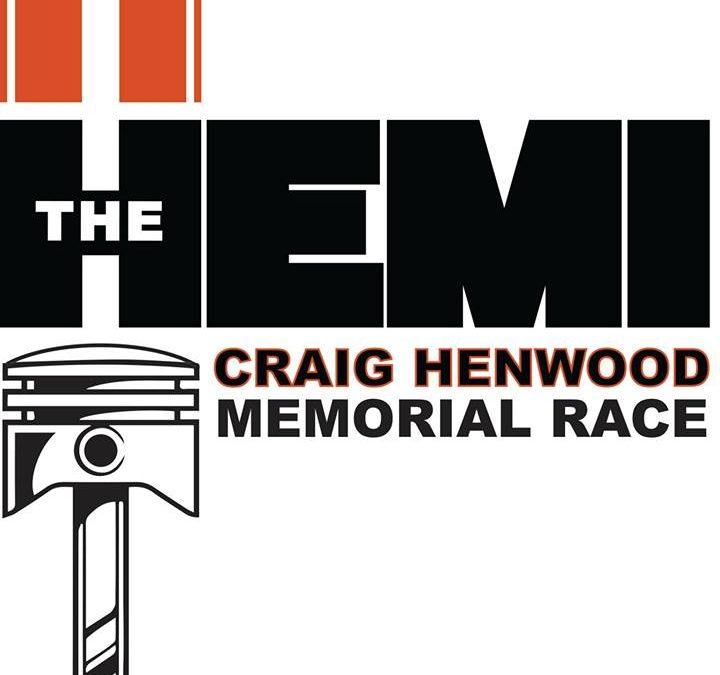 The Hemi Memorial Bike Road Race – in October