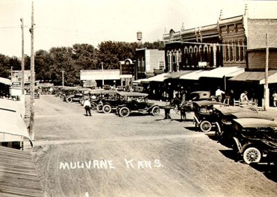 DowntownOldCars